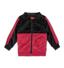 Haus Of Jr Francisco Track jacket