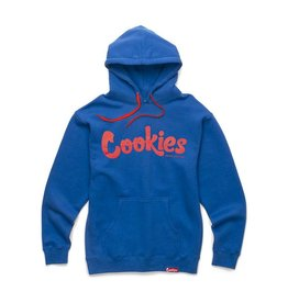 Cookies Thin Mint Fleece Hoodie