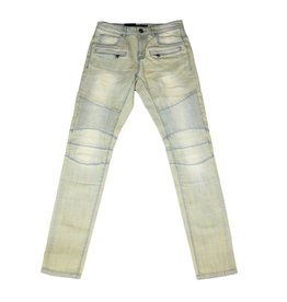 Embellish NYC Spencer Biker Denim