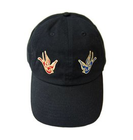 Alias Sparrow Dad Hat