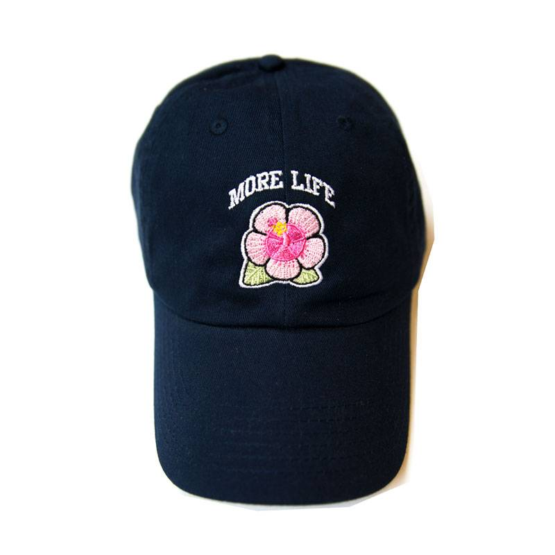 Alias More Life Dad Hat