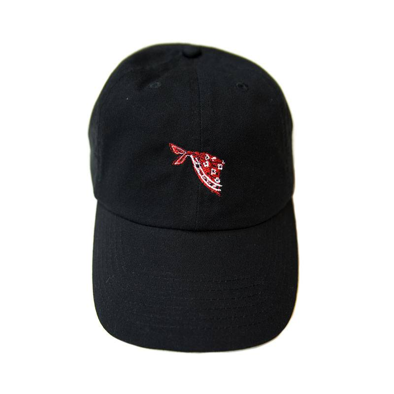 Alias Bandana Dad Hat