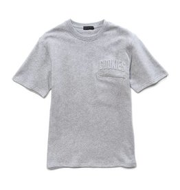 Cookies Crop Duster SS Pocket Tee