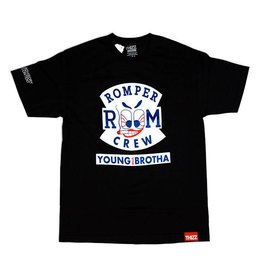 Thizz Thizz Romper Room Tee