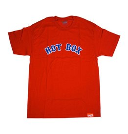 Thizz Hot Box Tee