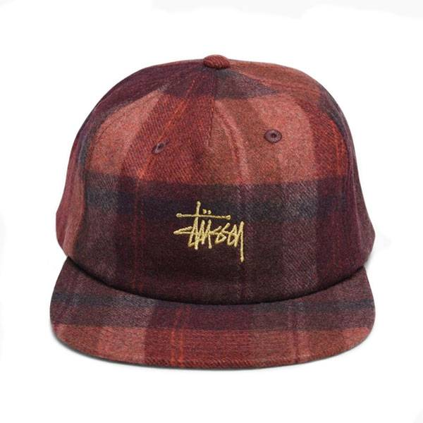 Stussy Smooth Stock Wool Cap - Hidden Hype Boutique - Hidden Hype ... 92ab9705f676