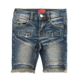 Haus Of Jr Ronn Biker Shorts