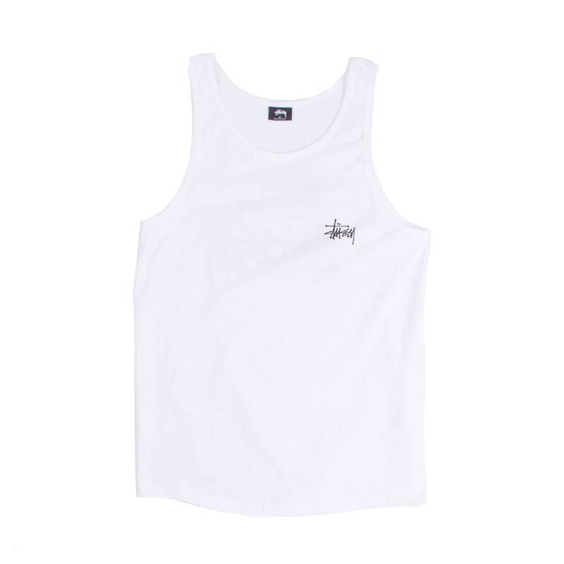 74f22bbc Stussy Basic Stussy Tank - Hidden Hype Boutique - Hidden Hype Clothing