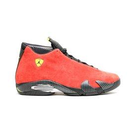 """Jordan Retro 14 """"Ferrari"""""""