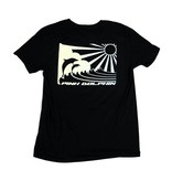 Pink Dolphin Pink Dolphin Cloud Port Tee