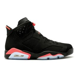 "Jordan Retro 6 ""Infrared"""