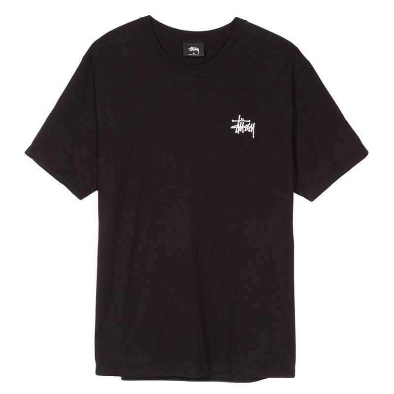 Stussy Basic Tee - Hidden Hype Boutique - Hidden Hype Clothing c33622c633d