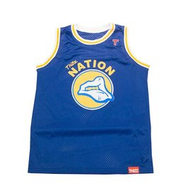 Thizz Thizz Furly Jersey
