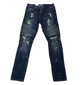 Embellish NYC Embellish Turkish Biker Denim