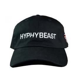 Thizz Thizz Hyphybeast Dad Hat