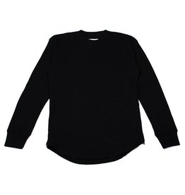 Epitome Eptm Side Zip Thermal Elongated Long Sleeve