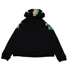 Karter Collection Karter Collection Walk In Hoodie