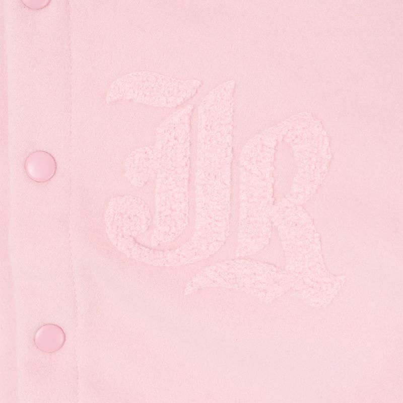 Haus Of Jr Haus Of Jr Alec Varsity Jacket