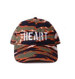 Billionaire Boys Club Billionaire Boys Club Heart Camo Dad Hat
