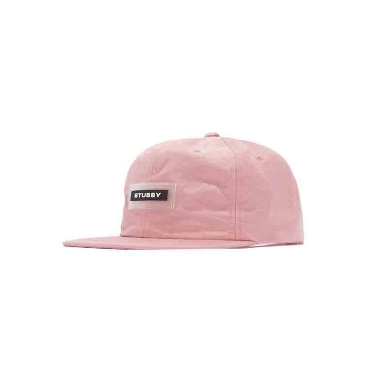 Stussy Nylon Twill Cap - Hidden Hype Boutique c4cab301a0c