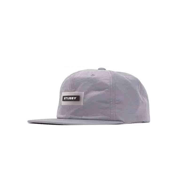 ec8c16c5879 Stussy Nylon Twill Cap - Hidden Hype Boutique - Hidden Hype Clothing