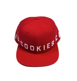 Cookies Cookies French Open 360 Snapback