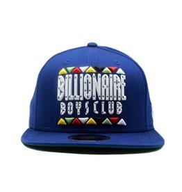 Billionaire Boys Club Billionaire Boys Club Block Snapback