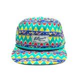 Billionaire Boys Club Billionaire Boys Club Block Party Hat