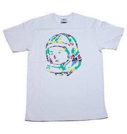 Billionaire Boys Club Billionaire Boys Club Tribal Helmet Tee