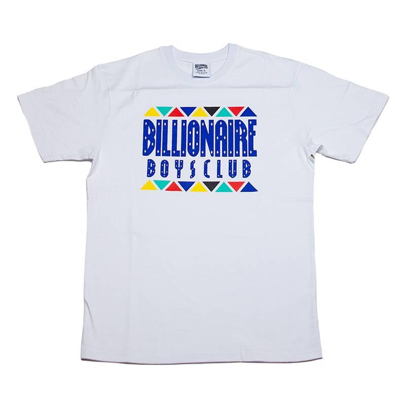 Billionaire Boys Club Billionaire Boys Club Tribe Knit Tee