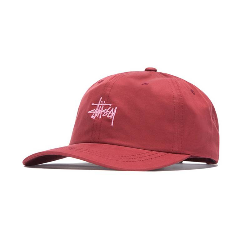 Stussy Stock Low Pro Dad Hat - Hidden Hype Clothing 91d17528fb5a
