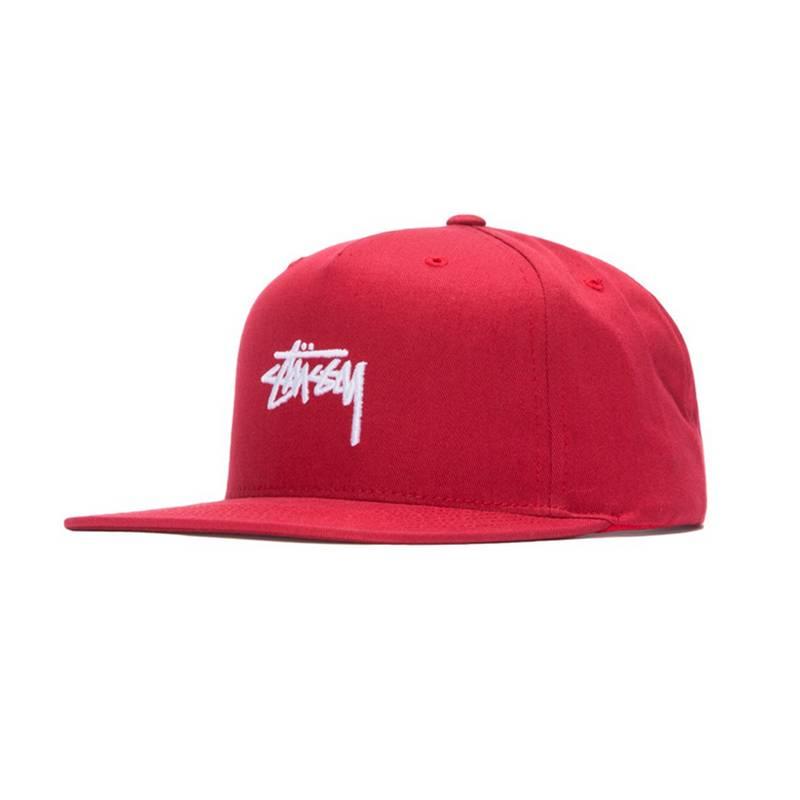 cfeec6a9603 Stussy Stock SU18 Cap - Hidden Hype Boutique - Hidden Hype Clothing