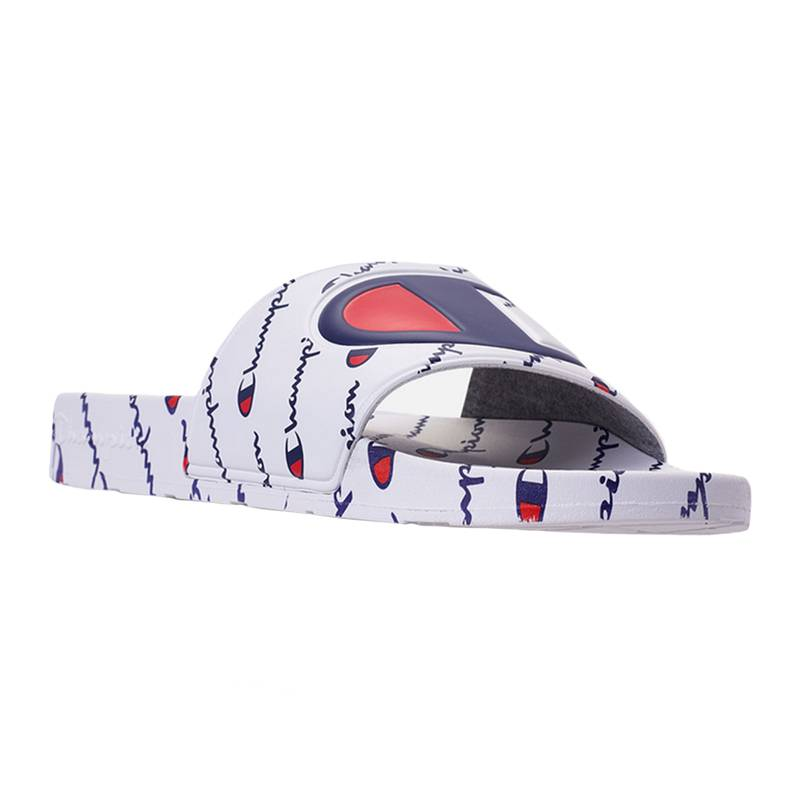dde3f9f45d568 Champion IPO Repeat Slides - Hidden Hype Boutique - Hidden Hype Clothing