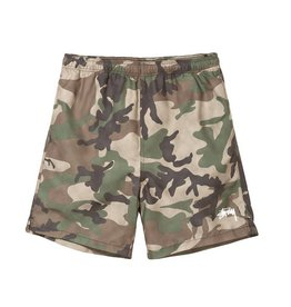 Stussy Stussy Camo Water Shorts