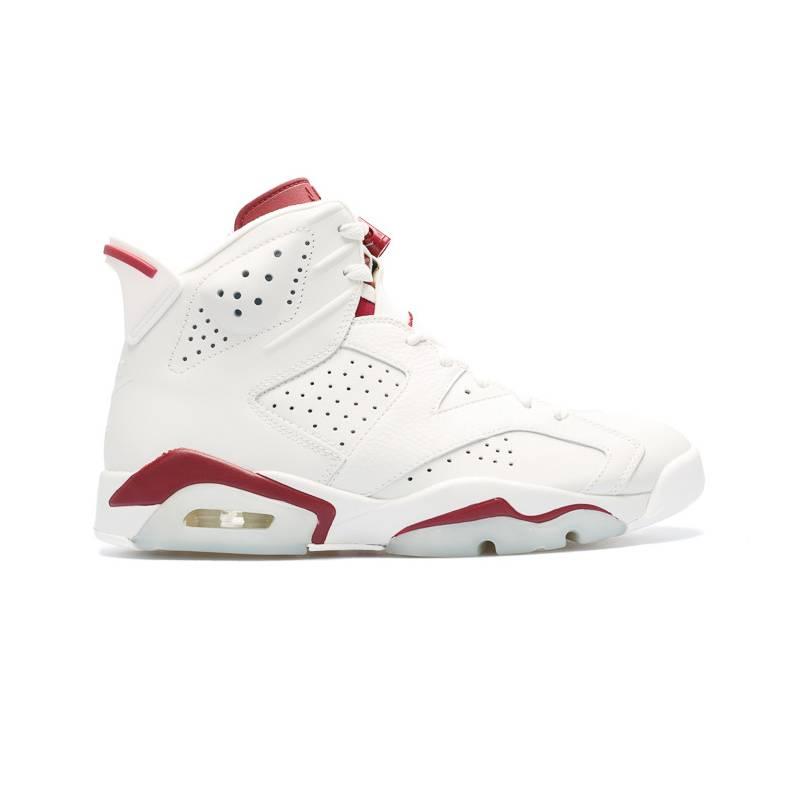 """Jordan Jordan Retro 6 """"Maroon"""""""