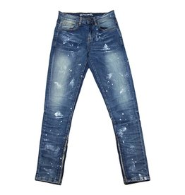 Crysp Denim Crysp Denin Pacific Denim