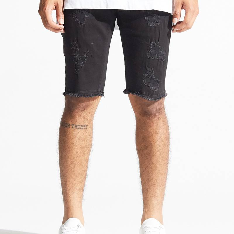 Embellish NYC Embellish Nikola Shorts