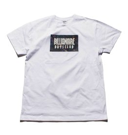 Billionaire Boys Club Billionaire Boys Club Paisley Box Tee