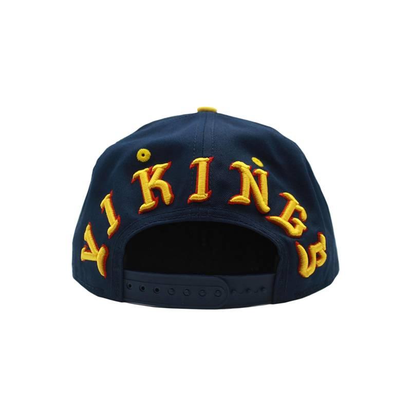 Billionaire Boys Club Billionaire Boys Club Helmet Vikings Snapback