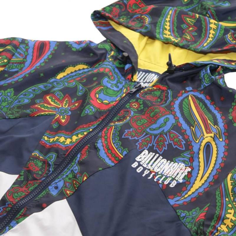 Billionaire Boys Club Billionaire Boys Club Runner Jacket