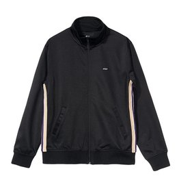 Stussy Stussy Textured Rib Track Jacket