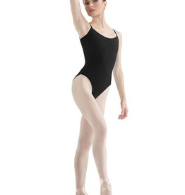 Bloch BL L5407 V-Back Cami Leotard
