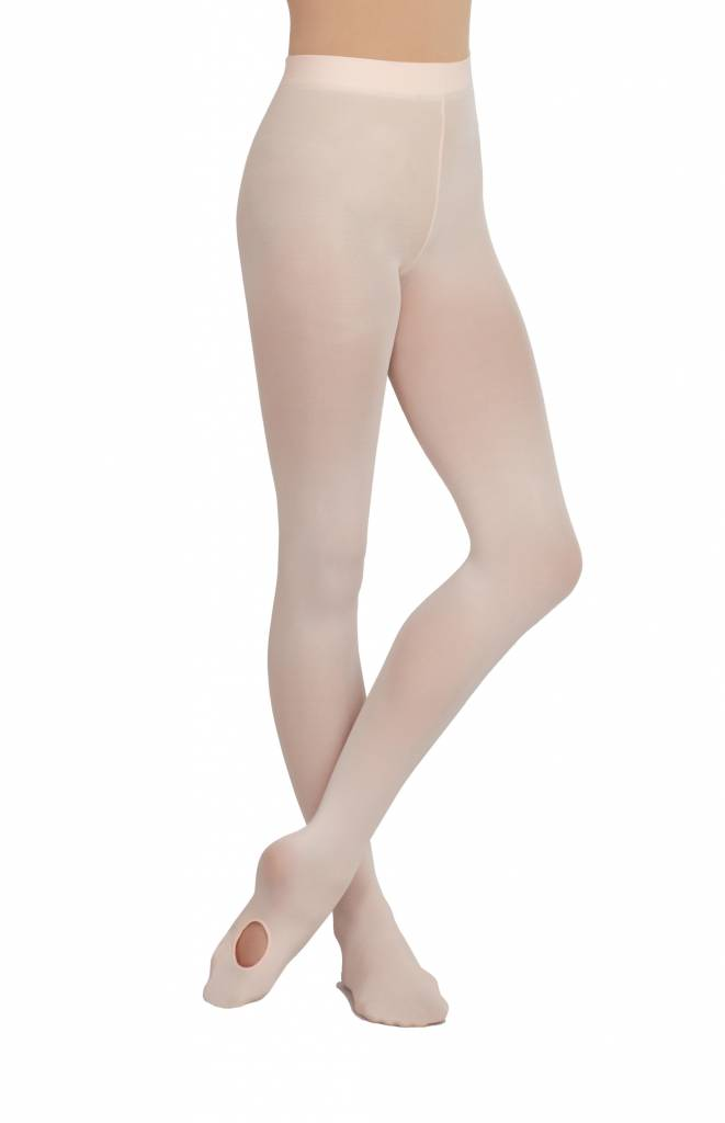 Capezio Capezio 1916C Knit Waist Transition (Child)