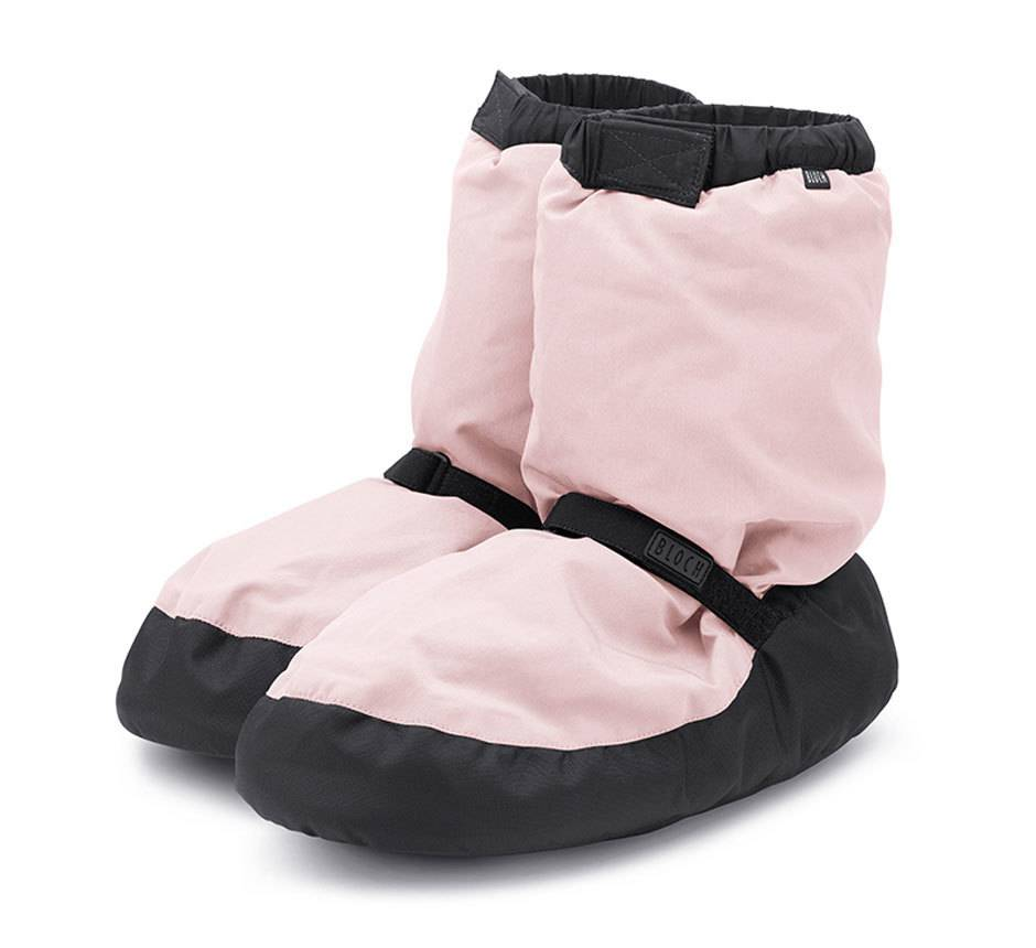 Bloch Bloch IM009 Warm Up Booties