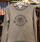 Motionwear MW 4385 Nutcracker Academy Long Sleeve Top