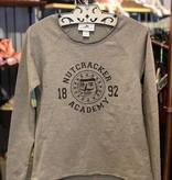 Motionwear MW 4385 Nutcracker Academy Long Sleeve Top