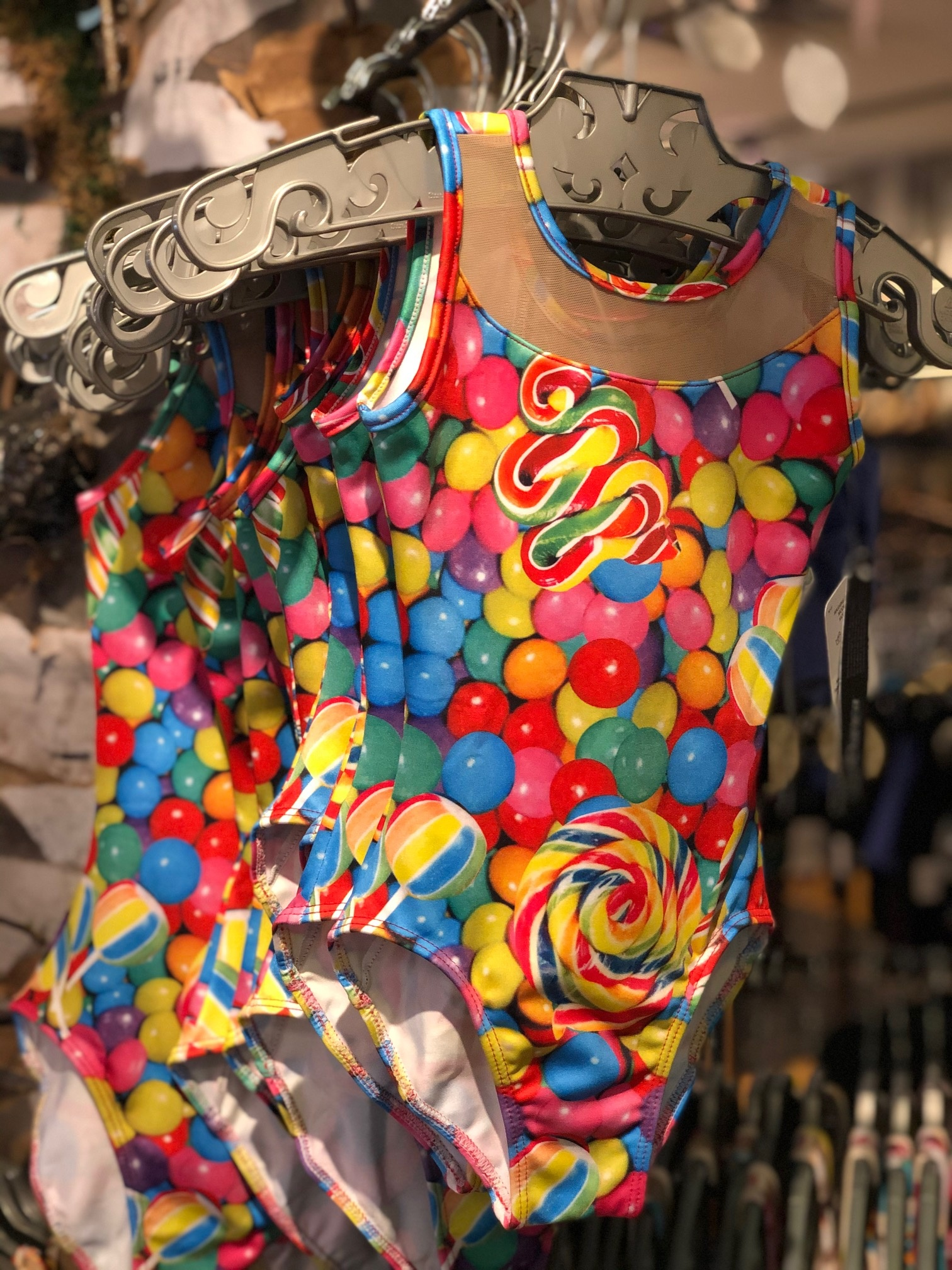 So Danca SD Sweets Leotard