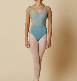 Bloch Bloch V-Neck Leotard