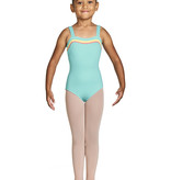 Bloch BL CL8797 Wide Strap Leotard