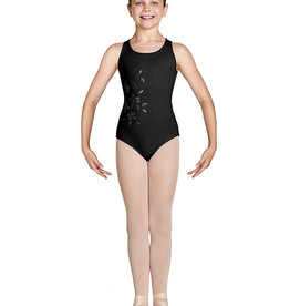 Bloch Bloch Wrap Back Tank Leotard